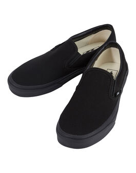 Mens Classic Slip-On