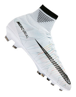 Kids CR7 Mercurial Superfly FG
