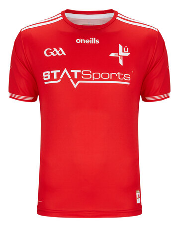Adult Louth Home Jersey 2019