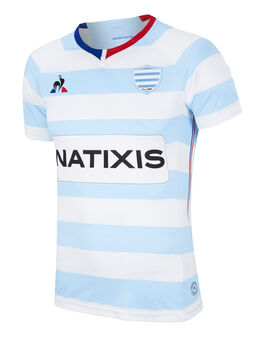 Adult Racing 92 Home Jersey