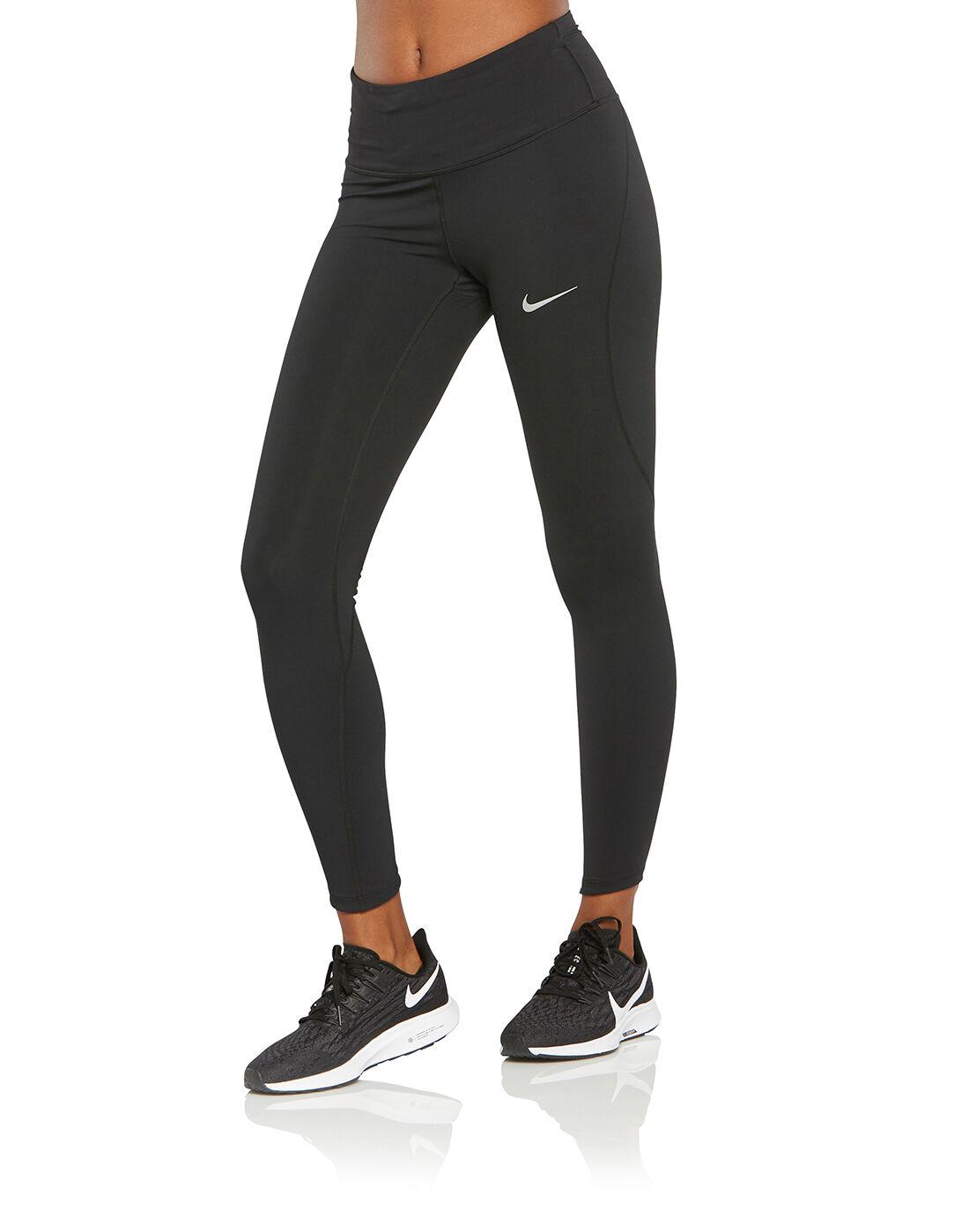 Nike Womens Epic Lux 7/8 Leggings