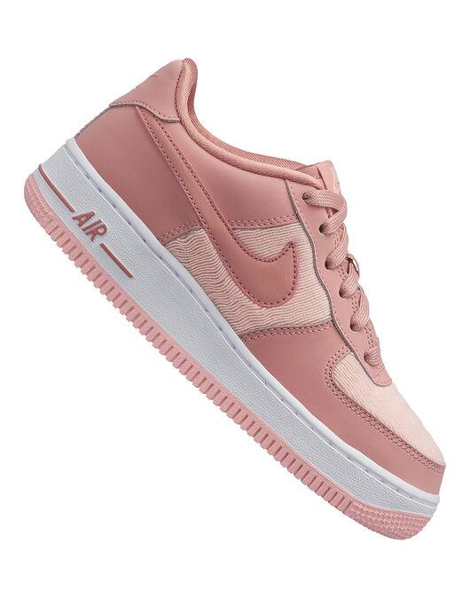 Older Girls Air Force 1