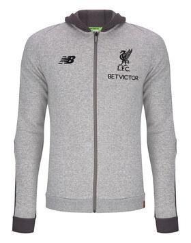 Mens Liverpool Elite Hoody