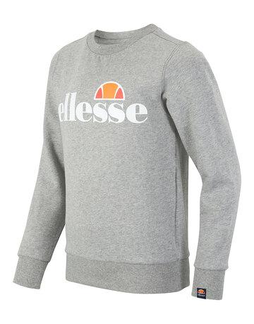 Older Boys Classic Crew Neck Sweatshirt