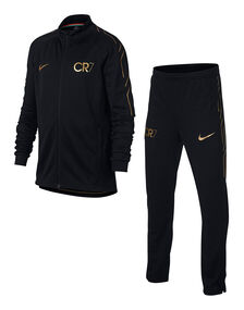 Older Boys CR7 Tracksuit