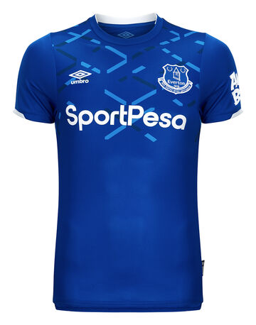 Adult Everton Home 19/20 Jersey