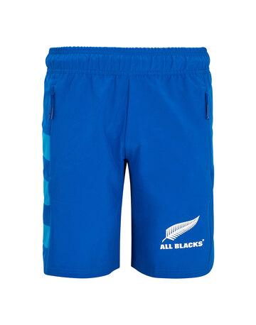 Mens All Blacks  RWC Woven Short
