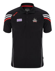 Mens Cork Darwin Polo