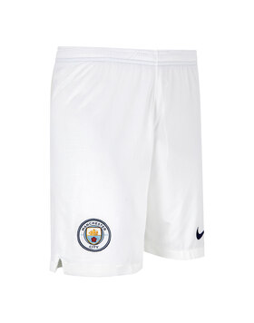 Adult Man City Home 18/19 Shorts