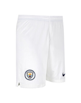 Adult Man City Home 18/19 Shorts
