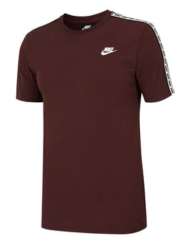 Mens Taped T-Shirt