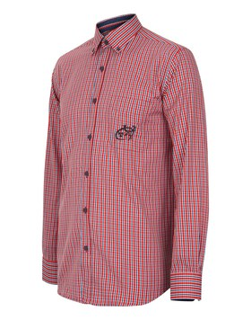 Mens Munster Shirt