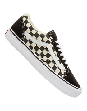 Womens Old Skool Lite Check