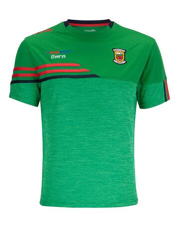 Adult Mayo Nevis T-Shirt