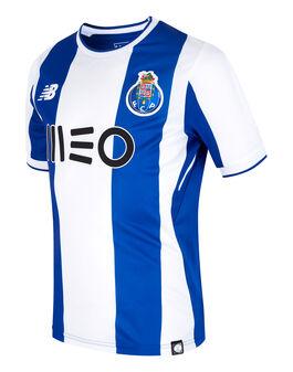 Kids Porto Home 17/18 Jersey