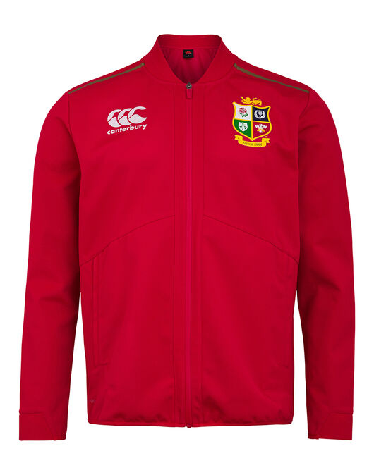 Adults British And Irish Lions Anthem Jacket 2020/21