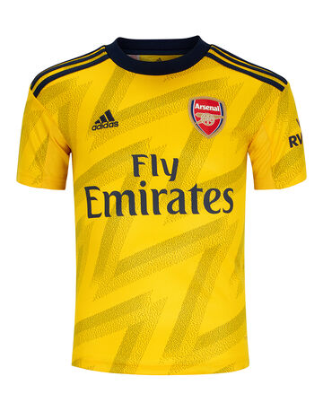 Kids Arsenal Away 19/20 Jersey
