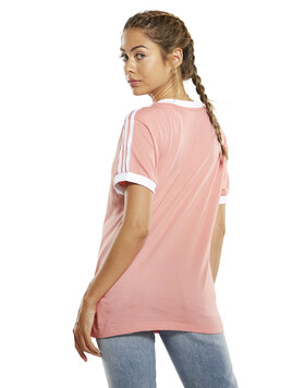 Womens 3 Stripes T-Shirt