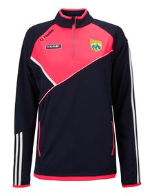 Ladies Kerry Conall Half Zip Top