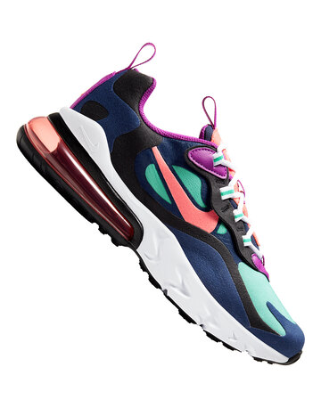 Older Kids Air Max 270 React