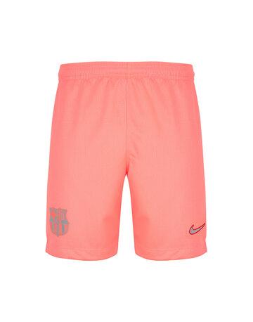Kids Barcelona Third 18 19 Shorts ... a8e169077