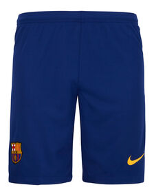 Adult Barcelona 17/18 Home Shorts