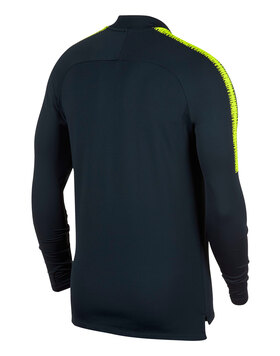 Adult Man City Training 1/4 Zip