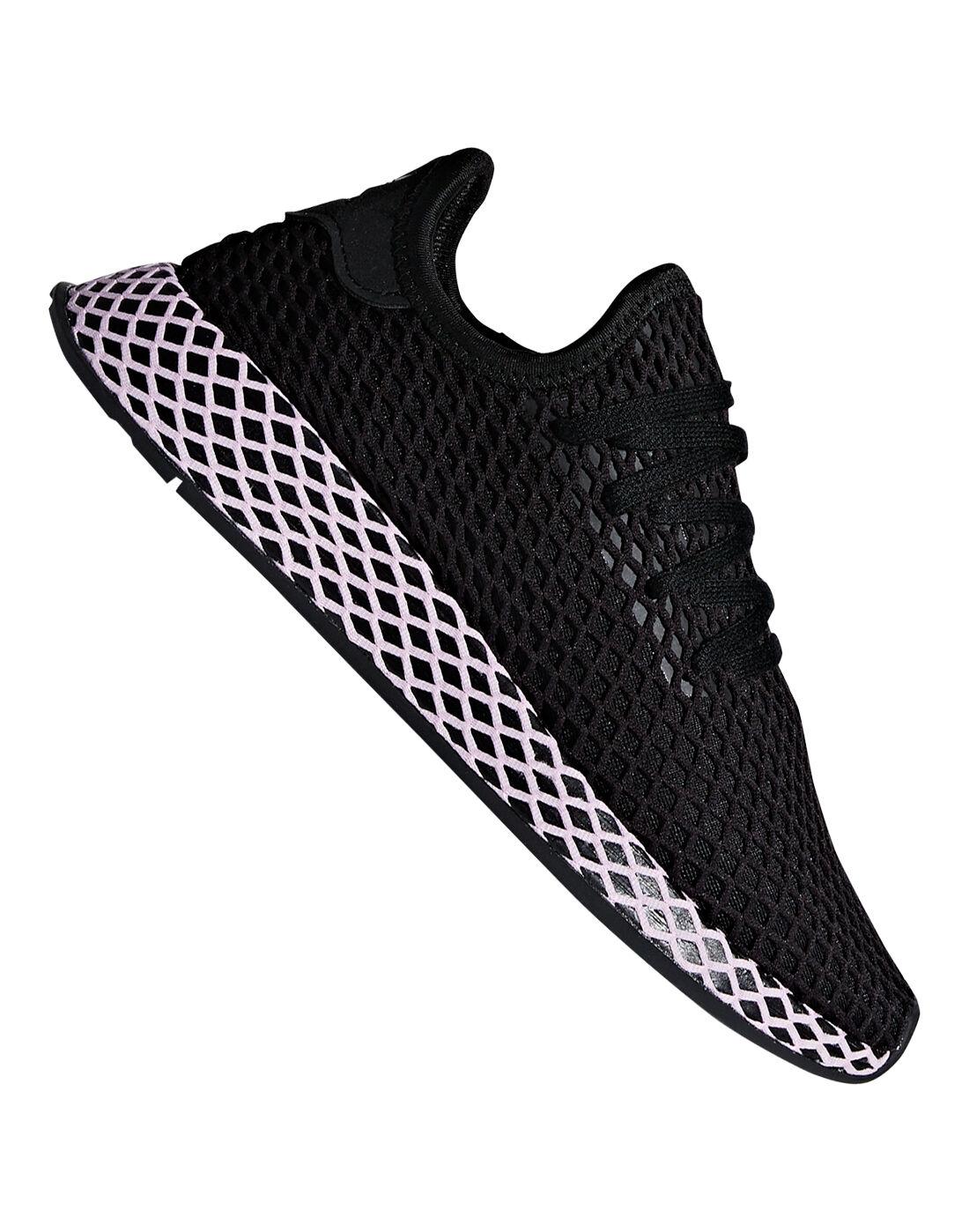 adidas Originals Deerupt | Black