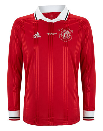 Adult Man Utd Retro Jersey