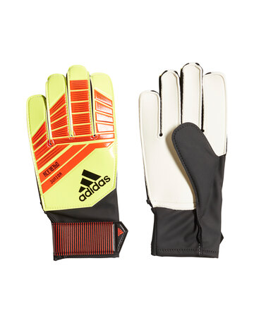 Kids Predator Goalkeeper Glove