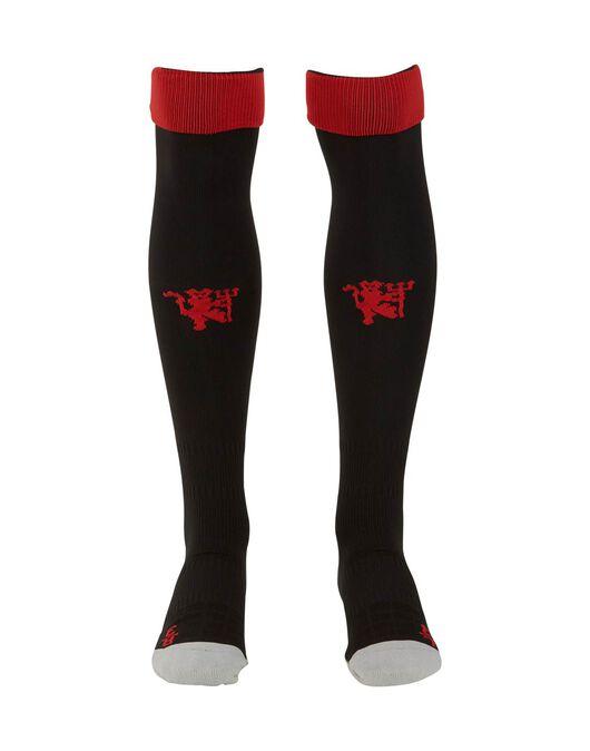 Adult Man Utd Home Sock