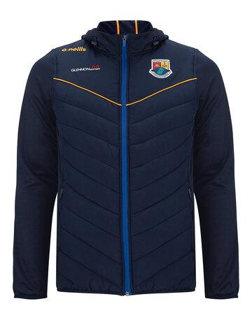 Mens Longford Holland Jacket