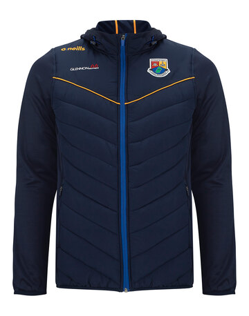 Mens Longford Holland Jacket