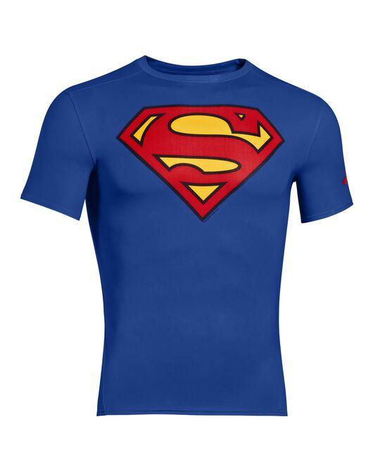 Mens Superman Baselayer