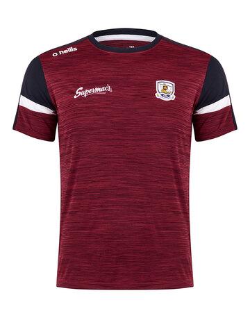 Adult Galway Portland T-Shirt