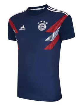 Adults FC Bayern Pre Match Jersey