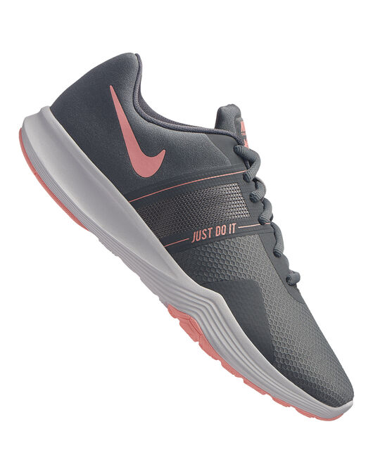 d99882e39 Women s Grey Nike City Gym Trainers
