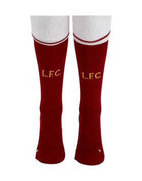 Adult Liverpool 17/18 Home Sock