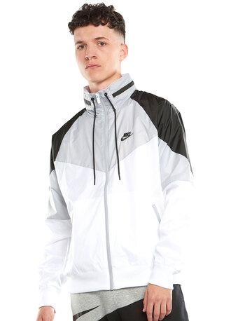 b32e7b6acd2fc Men's Jackets & Wind Breakers | Life Style Sports