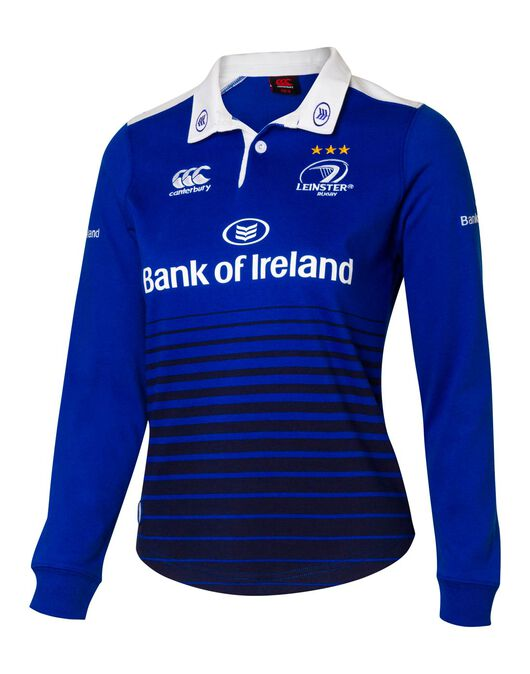 Womens Leinster Home Classic