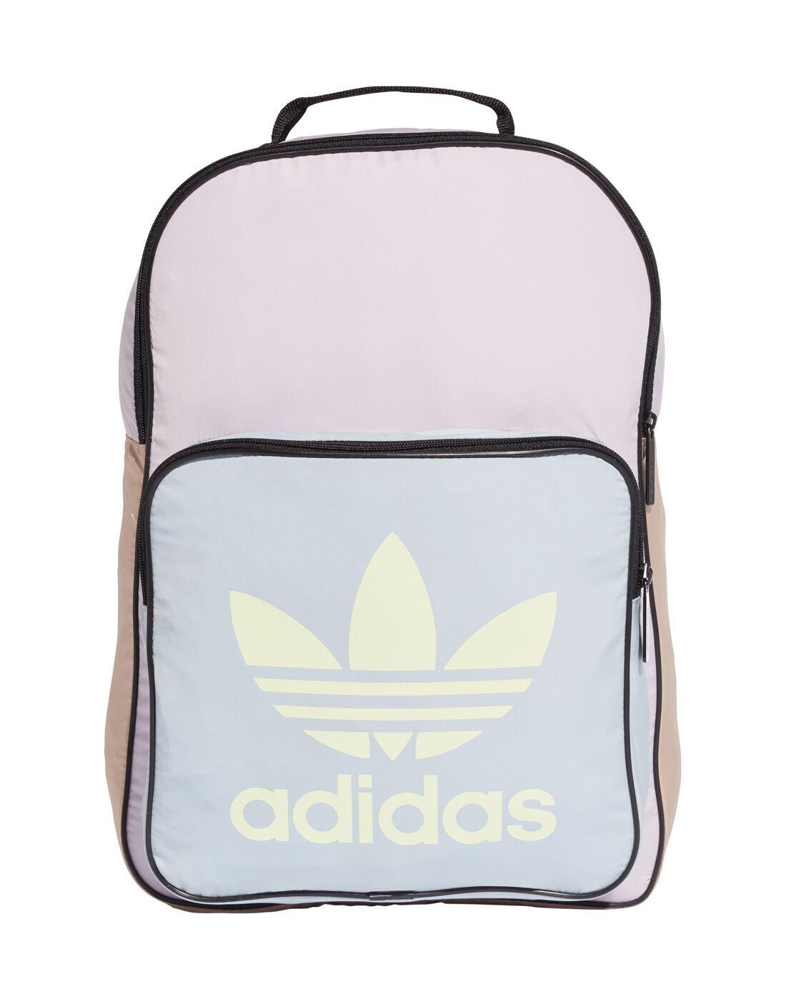 adidas sport originaux corniculé sac rose vie du style de vie rose 3bf527