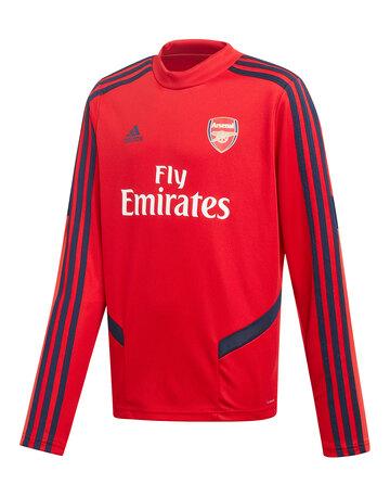 Kids Arsenal Training Top