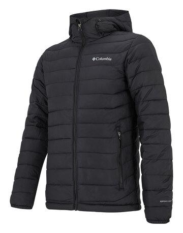 Mens Powder Lite Jacket