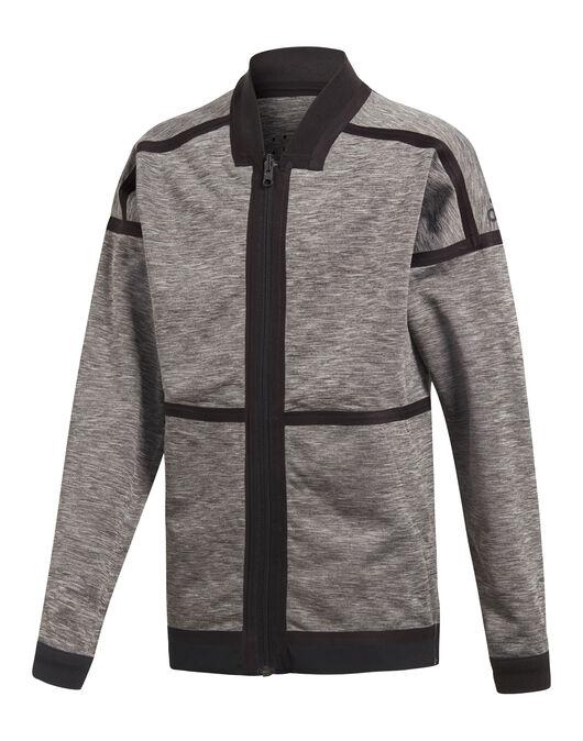 adidas. Older Boys ZNE Reversible Jacket c9b4ea9d9