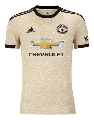 Adult Man Utd Away 19/20 Jersey