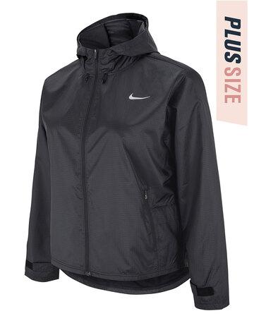 Womens Essential Plus Jacket