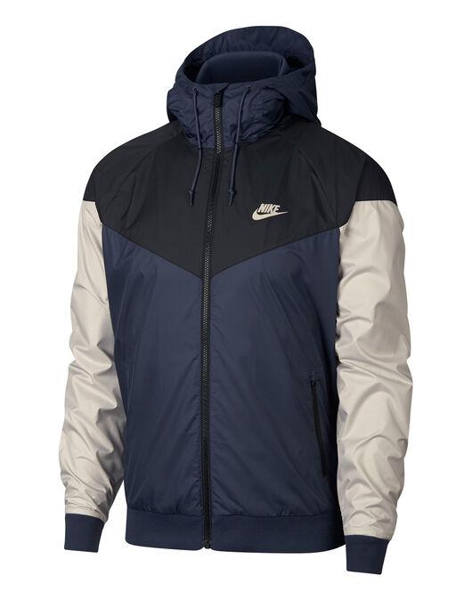 size 40 481a0 c52b9 Nike. Mens Windrunner Jacket