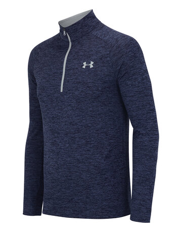 Mens Tech 2.0 Half Zip Top
