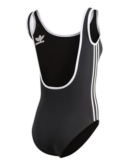 Womens 3 Stripe Bodysuit