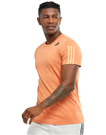 Mens H.RDY 3Stripe T-Shirt